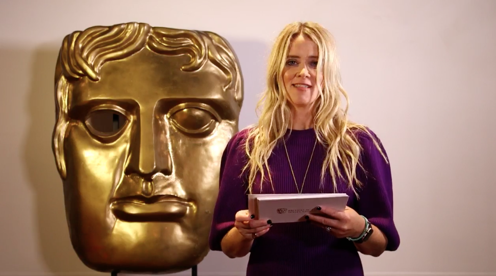 BAFTA Scotland 2019 Nominations live stream