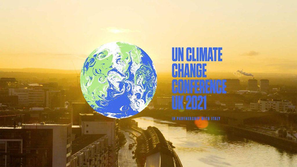 COP26 Climate Change Conference, Glasgow 2021